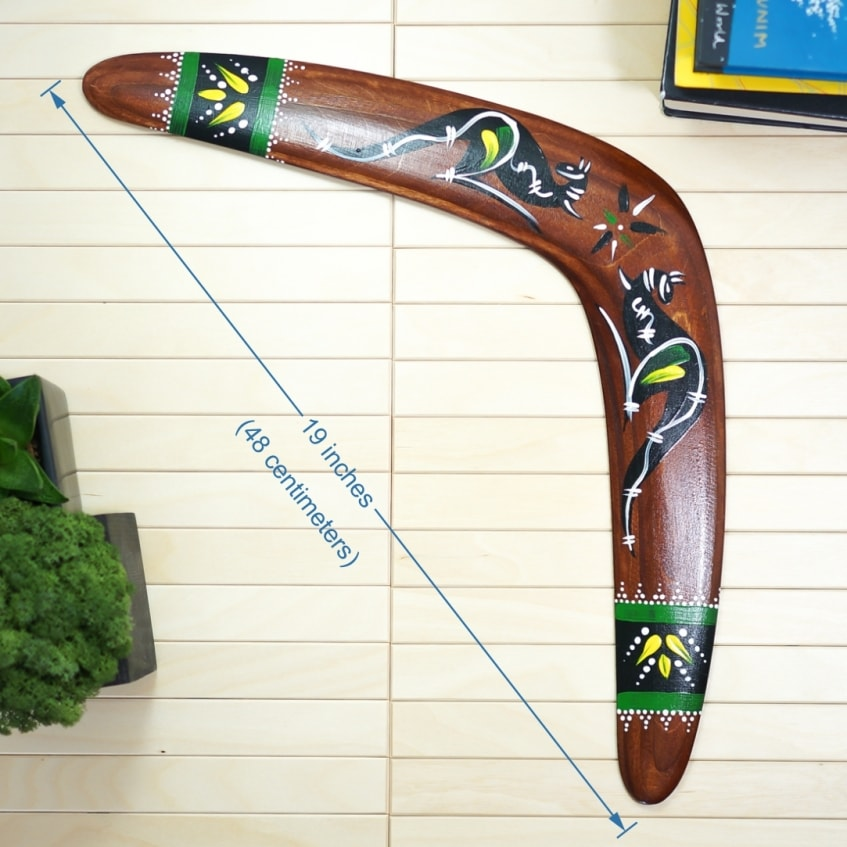 Boomerang Kangaroos ancient hunting type boomerangs a