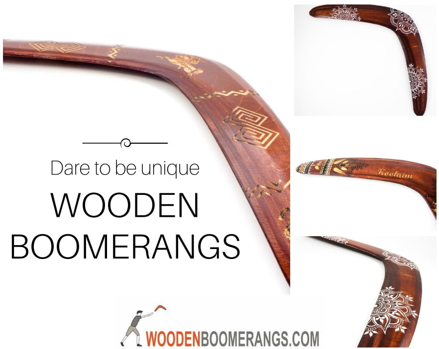 boomerangs, pdf, brochure