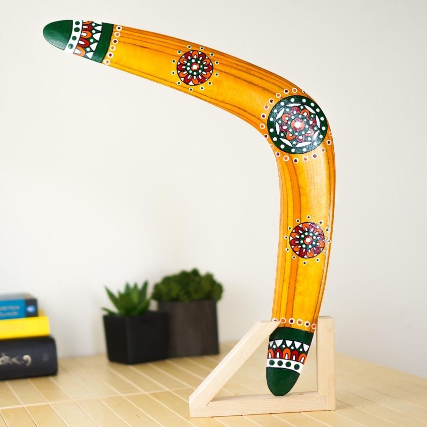 Boomerang Ancient stick 2 buy boomerangs shipping to united kingdom