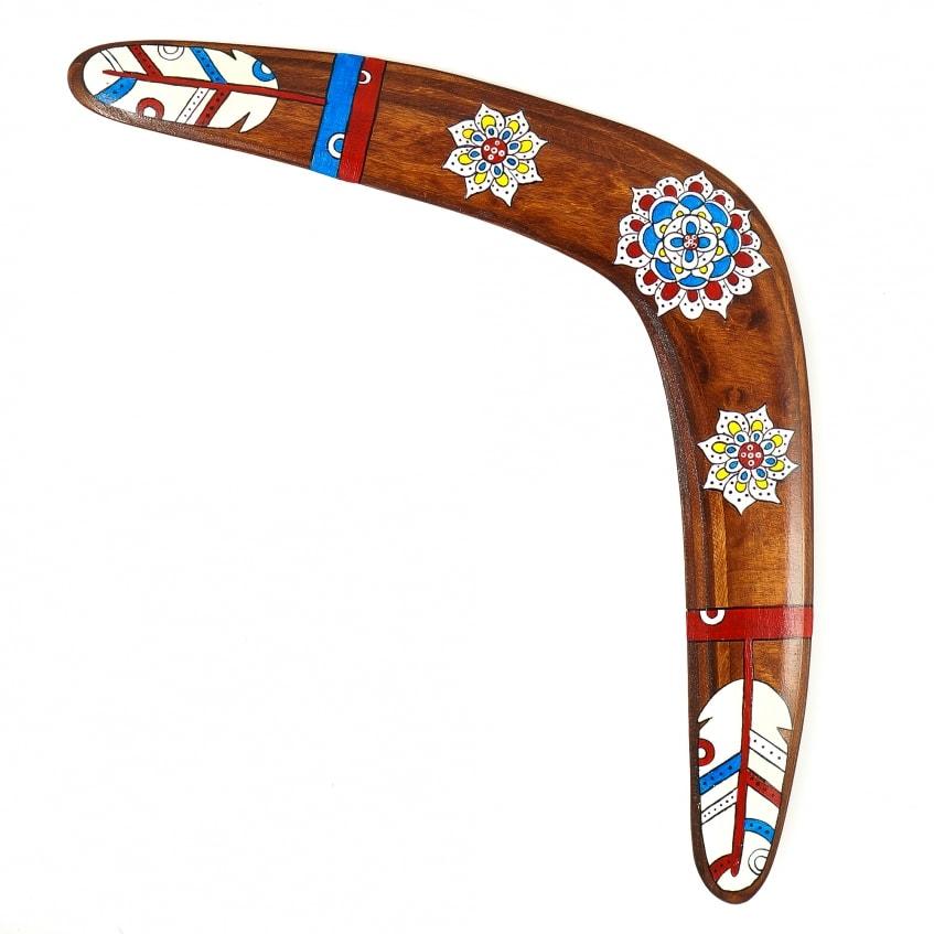 holz bumerang werfen kaufen boomerangs
